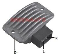 14V New Alternator Voltage Regulator 121500-0011 For KIA Besta  Topic For Alternator OEM Pong Sung OK74018300H