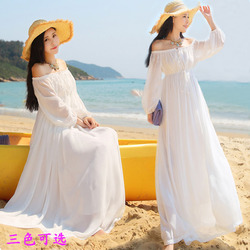 New Fancy Pregnancy Photo Shoot Studio Clothing Maternity Gorgeous Long Dress Pregnant Photography Props Red/ Apricot pinkDress