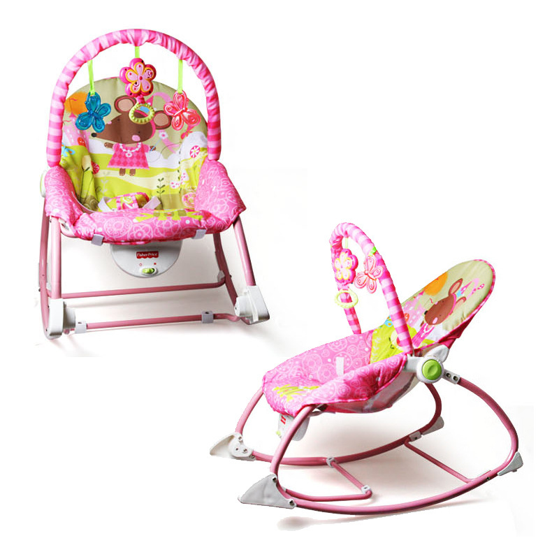 Merveilleux Free Shipping Electric Baby Swing Chair Baby Rocking Chair Toddler Rocker  Vibrating Baby Bouncer In Bouncers,Jumpers U0026 Swings From Mother U0026 Kids On  ...
