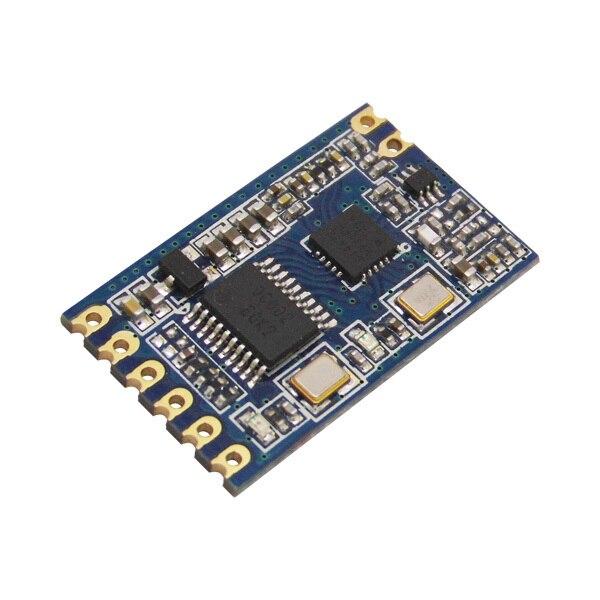 SNR610-433MHz-TTL-100mW