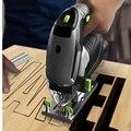 Многофункциональная бензопила для домашнего деревообработки  маленькие электроинструменты  портативная сабельная пила  станок для резки ...