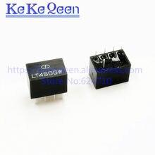 20 sztuk LT450GW LT 450GW LT450G 450G 450 1 + 4 5Pin 450KHz filtr ceramiczny do komunikacji przekaźnik sygnału nowy oryginał