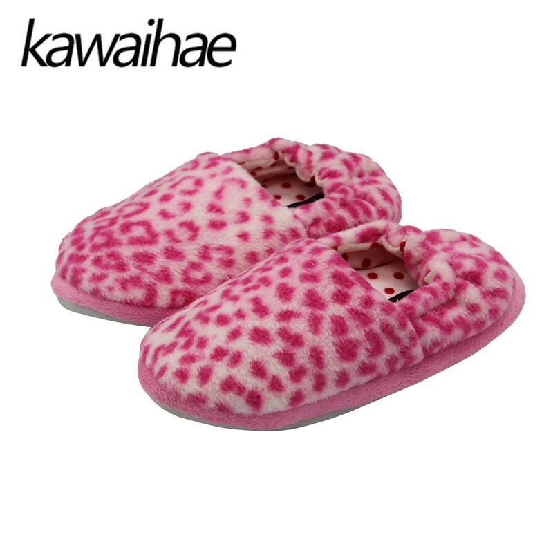 Aliexpress.com : Buy Kids Girls Slippers Children Home