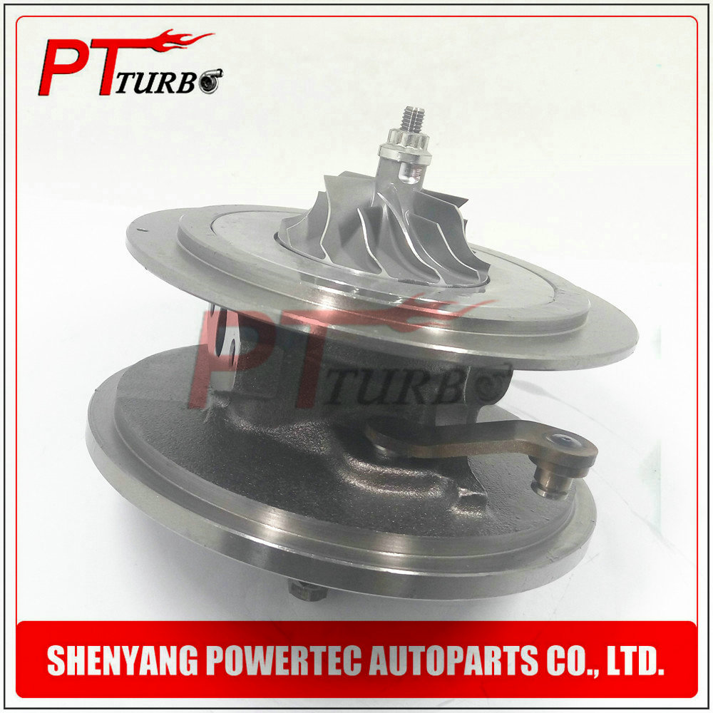 Turbolader / Turbine Core GT1749V CHRA Turbo Rebuild Kit Cartridge 787556 / 787556-5017S For Ford Transit 2.2 TDCi BK3Q-6K682-CB