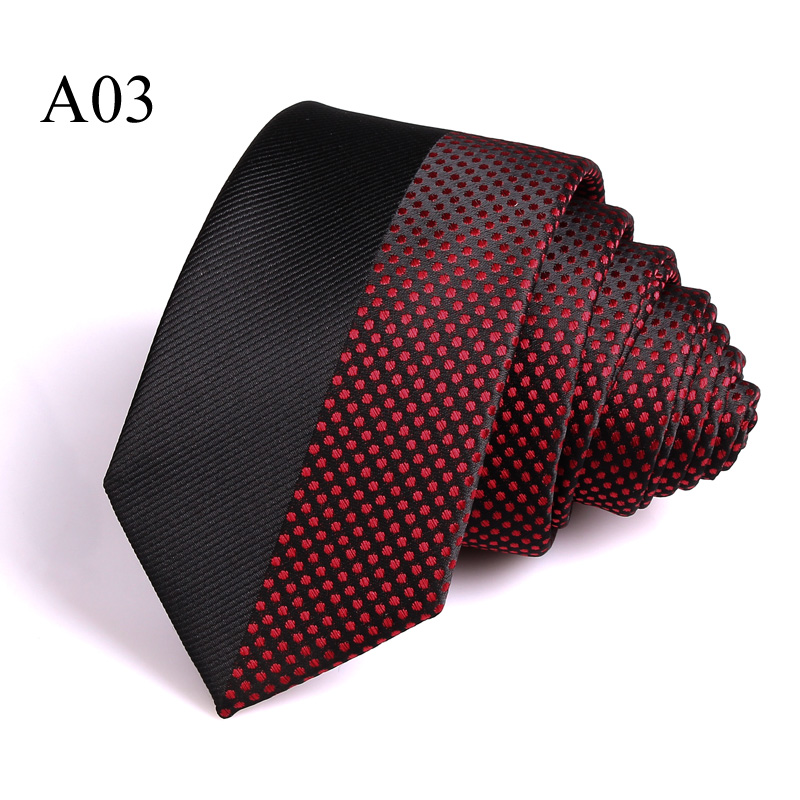 New Jacquard Woven Neck Tie For Males Traditional Examine Ties Trend Polyester Mens Necktie For Wedding ceremony Enterprise Swimsuit Plaid Tie HTB1atPOn7SWBuNjSszdq6zeSpXaL