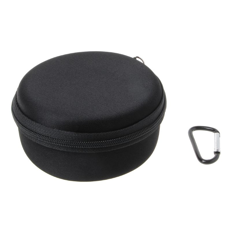 Portable Zipper Pouch Water/Dust/Shockproof Hard Protective Case Storage Bag Box for KOSS PORTA PRO PP Earphone Accessories