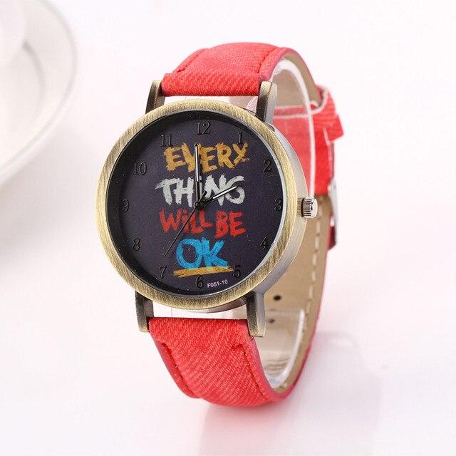 digital  bracelet watch women gold quartz watch rose golded women's watches mens  top brand luxury wood watches #7