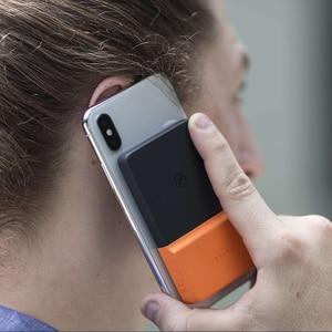 Image 5 - BricksPower Certified Carregador Sem Fio Qi carregador sem fio Para o iphone Xs MAX/XR/XS/X/8/ 8 Plus, 5 W para Galaxy Note 9/S9/S9 Plus