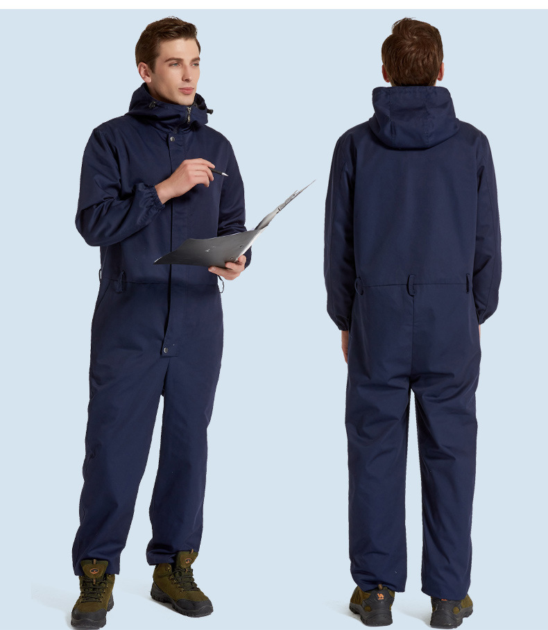 High radiation protection silver fiber Coverall , machine, computer room, electrical protective clothing,EMF shielding suit,