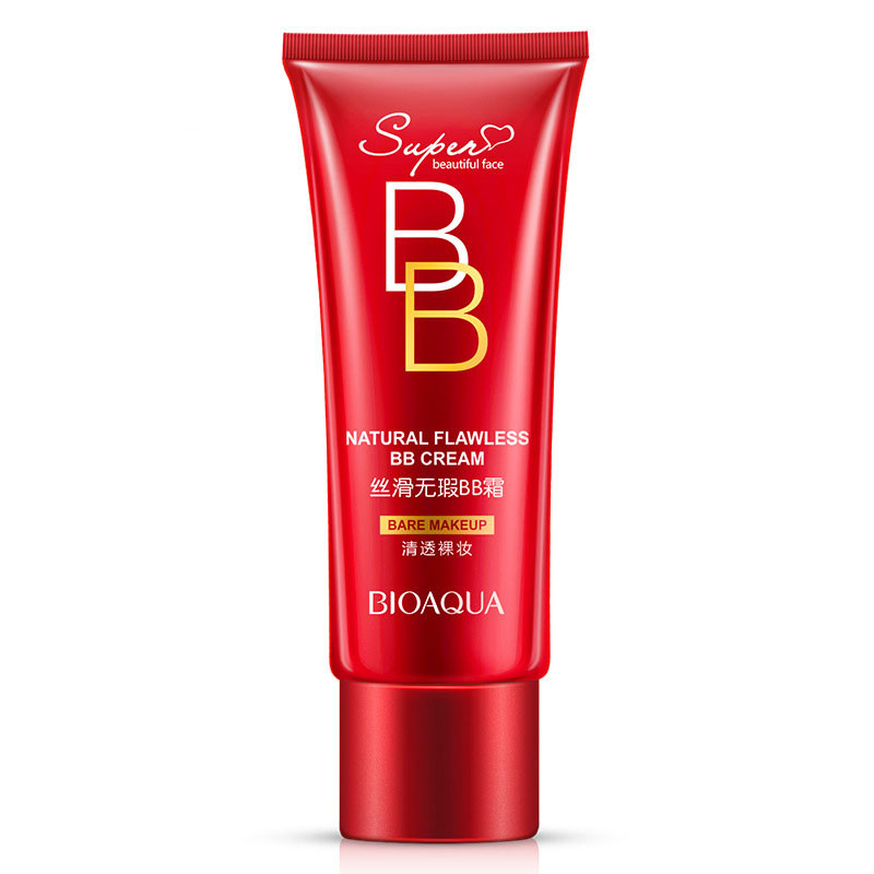 Arc alapozó borító BB krém olajszabályozó fehérítő hidratáló koreai kozmetikumok teszik fel 30 ml-t