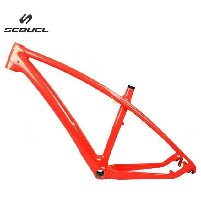 Carbon Mountain Bike Frame Durability | Frameswalls.org