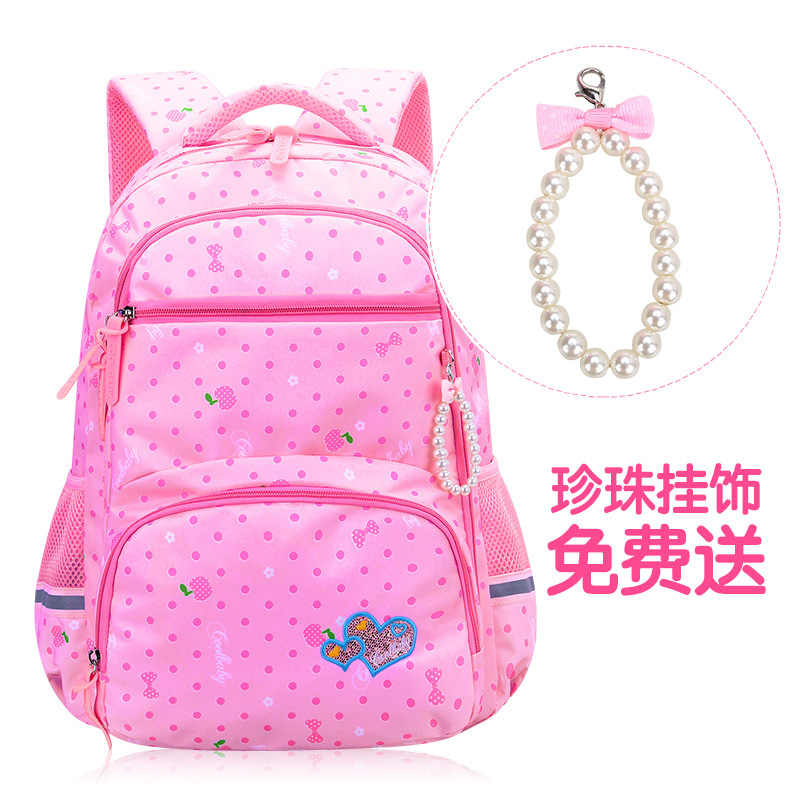 Mochila impermeable para niños, mochilas para niñas, Mochila para niños