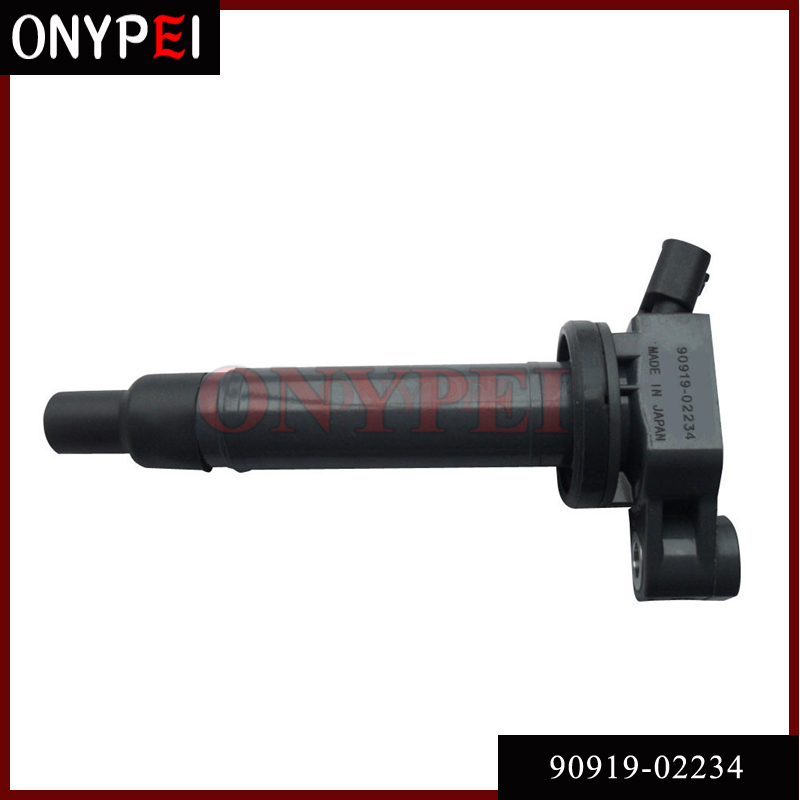 High Performance Ignition Coil 90919-02234 For Toyota Camry 3.0 V6 Lexus RX300 9091902234 90919 02234High Performance Ignition Coil 90919-02234 For Toyota Camry 3.0 V6 Lexus RX300 9091902234 90919 02234