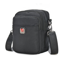 Men Messenger Bag Multifunction Waist pack Belt Bag Small Travel Bags Waterproof Military Shoulder Crossbody Bags bolso hombre