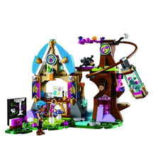 Bela 10501 Faerie Fairy Forest Magic Pharmacist Minifigures Building Block Bricks Toys Kids Gift New Style Compatible with Legoe