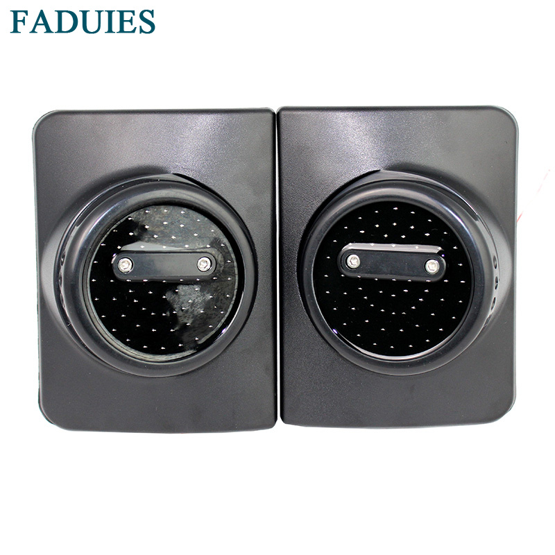 FADUIES For Jeep Wrangler JK JKU LED Tail Lights JKU Running/Brake Light JK Turn Signal Reverse Light For Jeep JK Brake Light