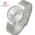 Julius Women Watches Top Famous Brand Luxury Casual Quartz Watch Female Ladies Watch Ultra Thin Wristwatches Relogio Feminino