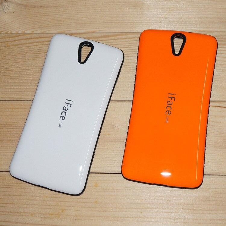 Permen iFace Telepon Kasus Untuk Sony Xperia C4 Kasus Telepon Keras + - Aksesori dan suku cadang ponsel - Foto 6