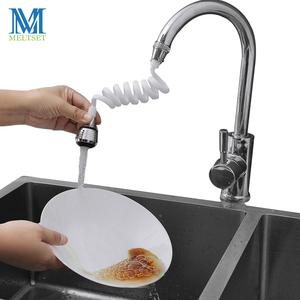 1Pc Flexible Kitchen Faucet Sp