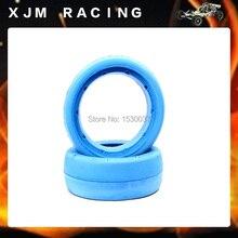 1 5 rc car racing parts Baja 5t upgrade front inner foam tire x2pcs