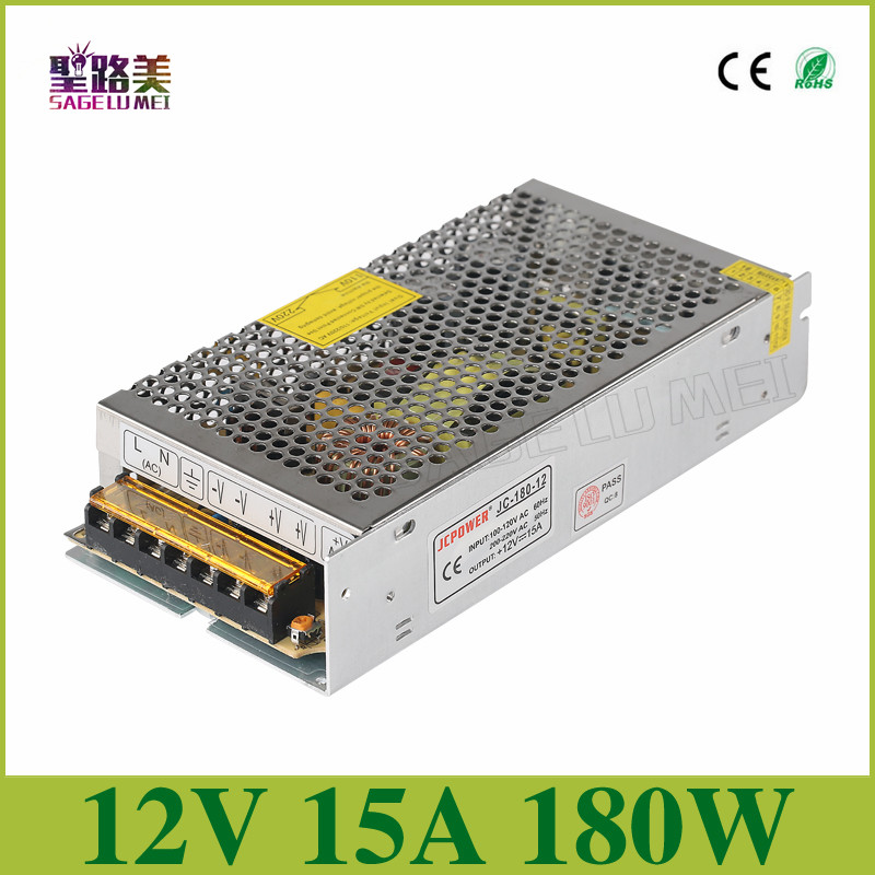 2016-New-Version-Best-quality-12V-15A-180W-Switching-Power-Supply-Driver-for-LED-Strip-AC