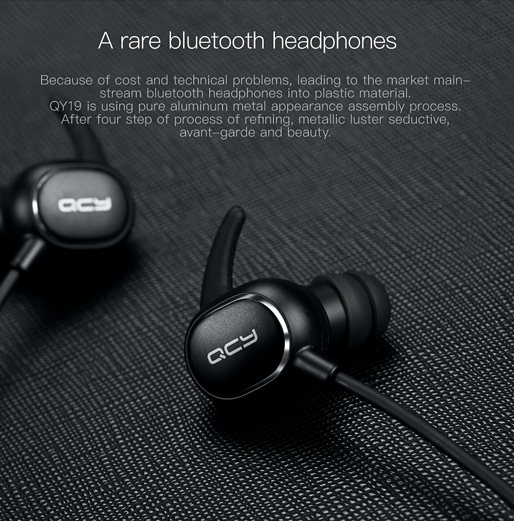 QCY QY19 IPX4-rated sweatproof headphones QCY QY19 IPX4-rated sweatproof headphones HTB1atXrRpXXXXXaXVXXq6xXFXXX6