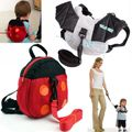 200 pieces/lot baby infant toddler backpack keep kids close and safe in crowds bag child anti lost bags 2 colors and styles