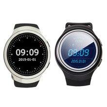 Finow X3 K9 3G Smart Uhr Bluetooth Android 4.4 Schrittzähler Pulsmesser WCDMA Sim-karte Smartwatch Für Android iOS telefon
