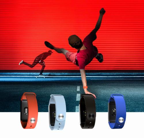 Alguna SIKAI silicona correa de reloj para Huami Amazfit CDR reemplazo cómodo colorido reloj de pulsera bandas para Huami Amazfit CDR banda