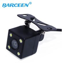 Free shipping LED lights night vision Backing Car rear view camera Factory Direct sale,Car Parking Camera цена
