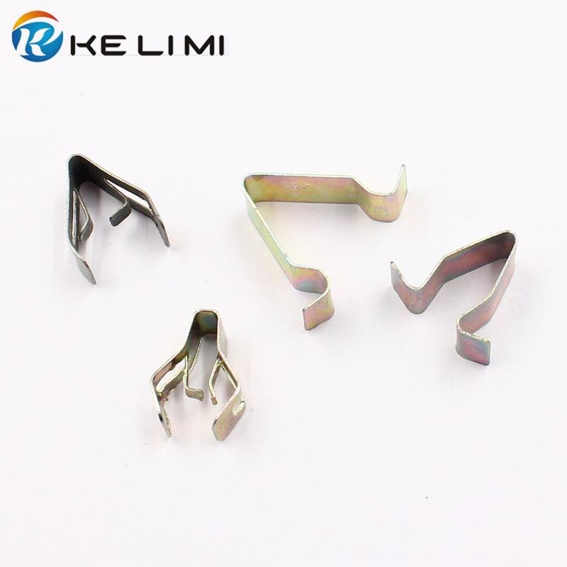 kelimi metal clips retainer instrument panel auto fasteners universal car radios dashboard dvd. Black Bedroom Furniture Sets. Home Design Ideas