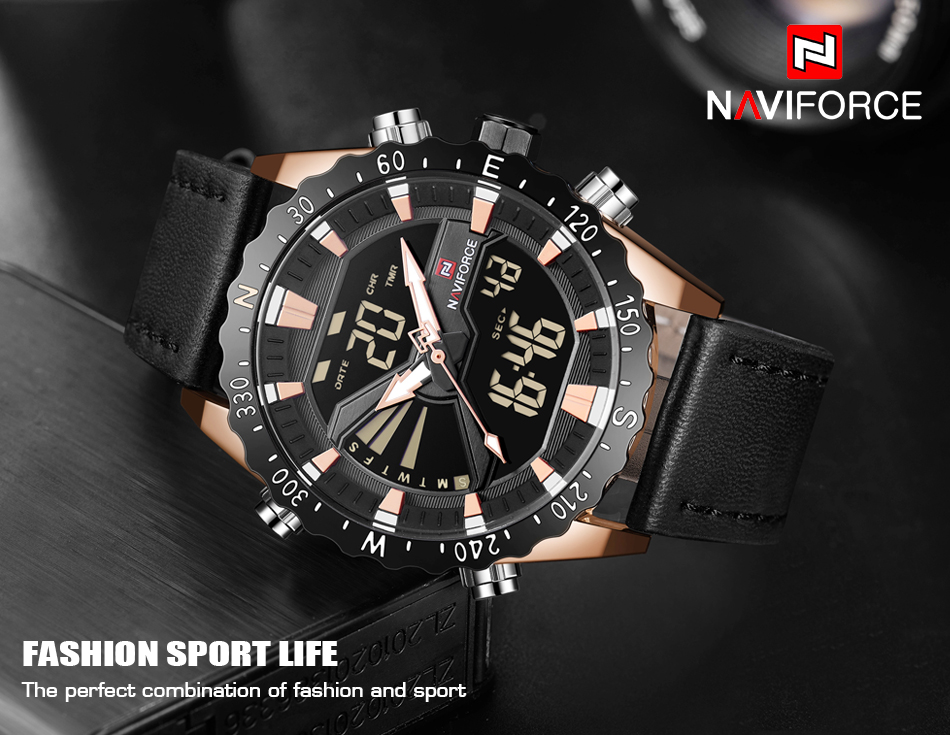 NAVIFORCE 9136 Price in Bangladesh