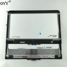 13,3 »ЖК-дисплей сборки Сенсорный экран планшета ноутбук для hp Spectre x360 13-4000 серии 13-4xxxx 13-4115 1920*1080 или 2560*1440