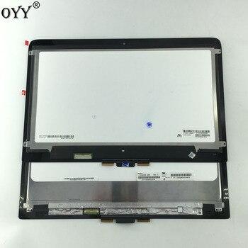 HP Spectre x360 13 ''ЖК-дисплей в сборе сенсорный экран дигитайзер ноутбук для 4000-4115 серии 13-4xxxx 13-1920 1080*2560 или 13,3*1440
