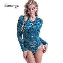 Ziamonga — бюстье комбинезон