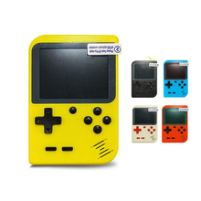 Coolbaby RS-6  Portable Mini Video Handheld Game Console 3.0 Inch LCD Kids Screen Player 168 species games Gift for Child