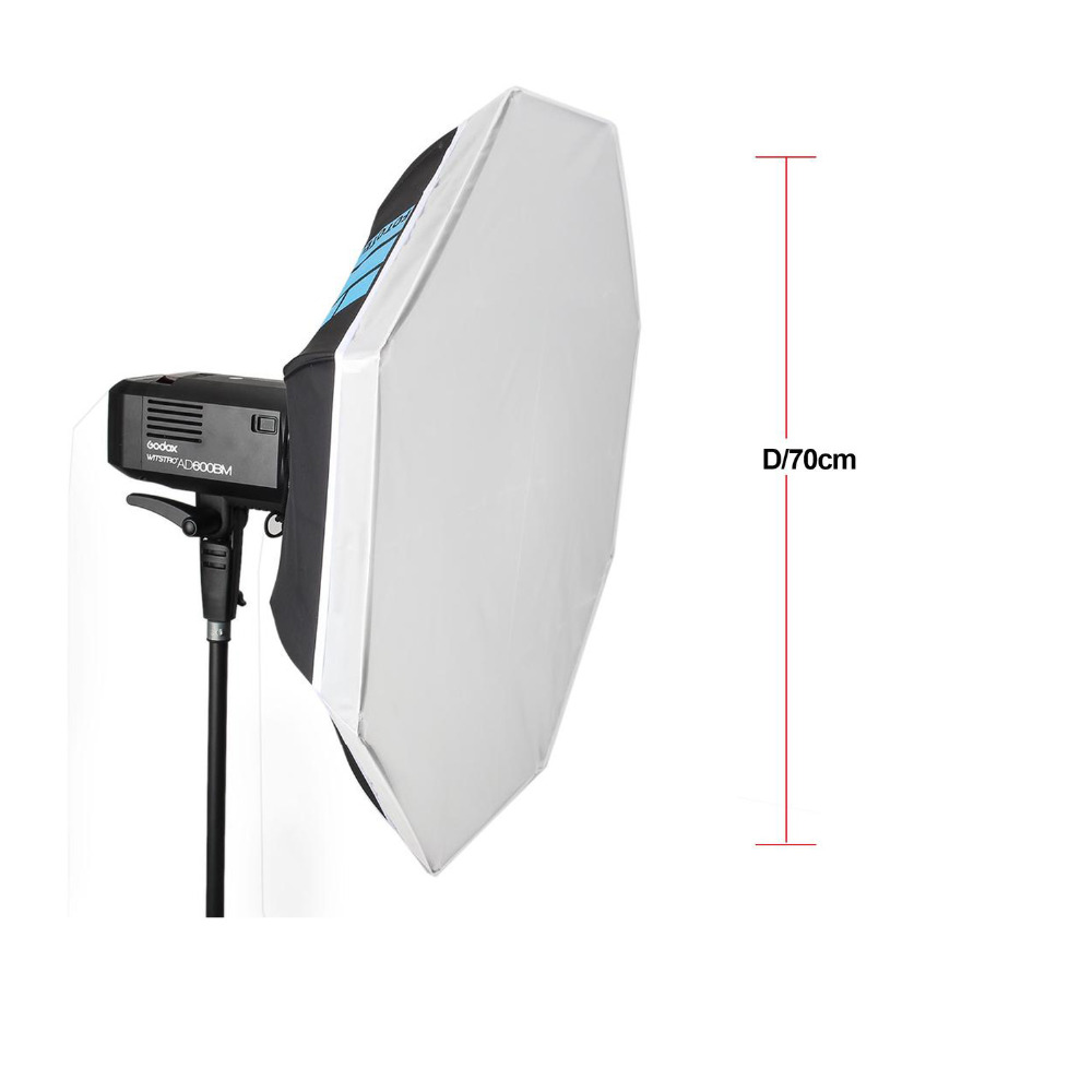 27.5 70CM Foldable Portable Folding Beauty Dish White Color With Bowens Mount for Photo Studio Flash Strobe Photograhy,Softbox high quality foldable 70cm photo studio beauty dish speedlite octabox softbox inner sliver or diffuser