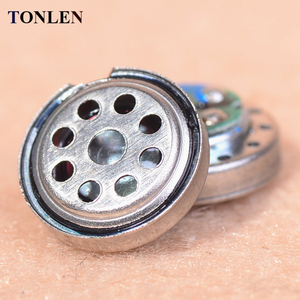 TONLEN 10pcs DIY Earphone Acce