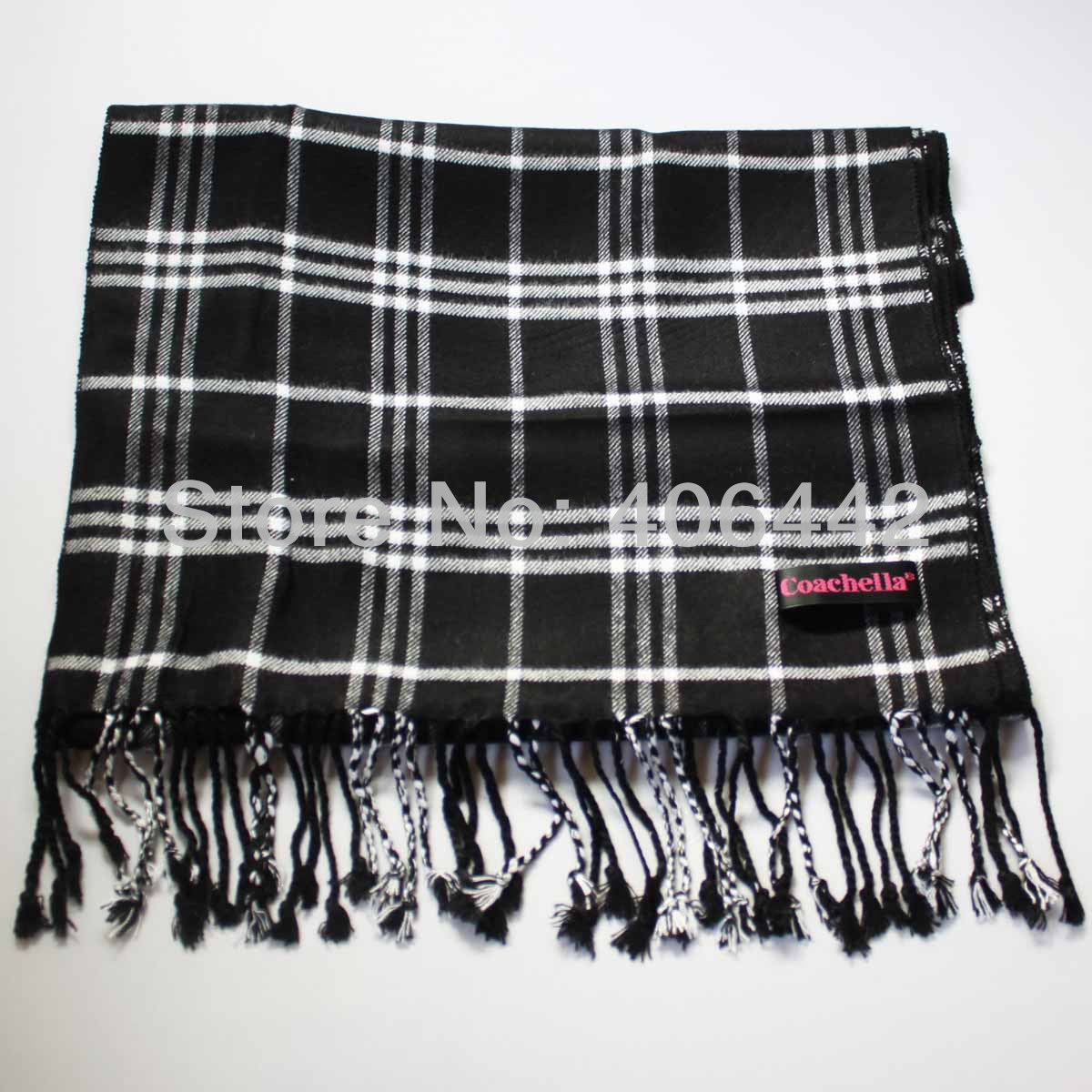 Popular Scarf Viscose Black-Buy Cheap Scarf Viscose Black lots ...