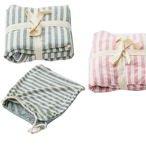 Sleeping Sheet Liner Warm Cott