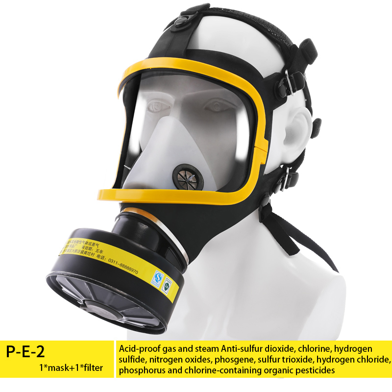 full face anti virus mask