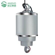 10 кг 12 м купольный светильник, светильник, подъемник с дистанционным управлением, подъемник для люстры, электрический светильник, подъемная система, FS-12M15