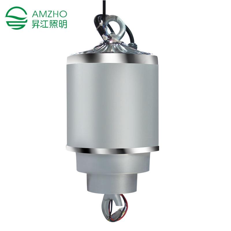 10 KG 12M Dome Light Lamp Light Lifts Remote Control Chandelier Hoist Electric Light Lifting System FS-12M15 light