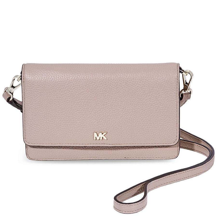 Michael Kors Pebble Leather Phone Crossbody Wallet Luxury Handbags For  Women Bags Designer by MK on Aliexpress.com | Alibaba Group