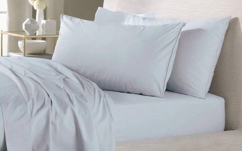 100 egyptian cotton 80 s 600 tc bedding set swede - 100 Egyptian Cotton Sheets