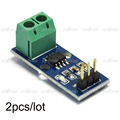 30A faixa ACS712 Módulo Sensor de Corrente para Arduino EK1182 2 pçs/lote