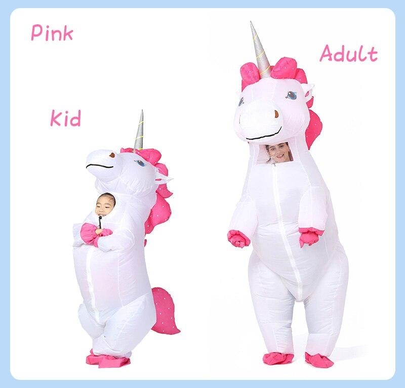 unicorn inflatable costume_13