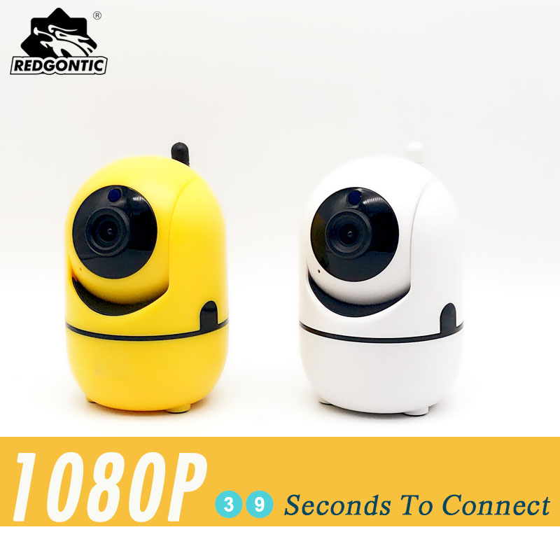 2pcs mini 1080P Full HD Wifi IP Camera Wireless PTZ Motion Detective Automatic Video Surveillance Home Security Baby Monitor pvt 898 5g 2 4g car wifi display dongle receiver airplay mirroring miracast dlna airsharing full hd 1080p hdmi tv sticks 3251