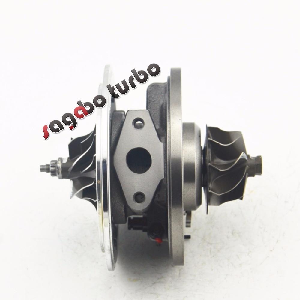 Turbine GT1749V 712766 chra for Alfa Romeo 147 156 1.9 JTD 110HP 115HP 116HP M724.19.X 8Ventil 2000 Turbo charger cartridge
