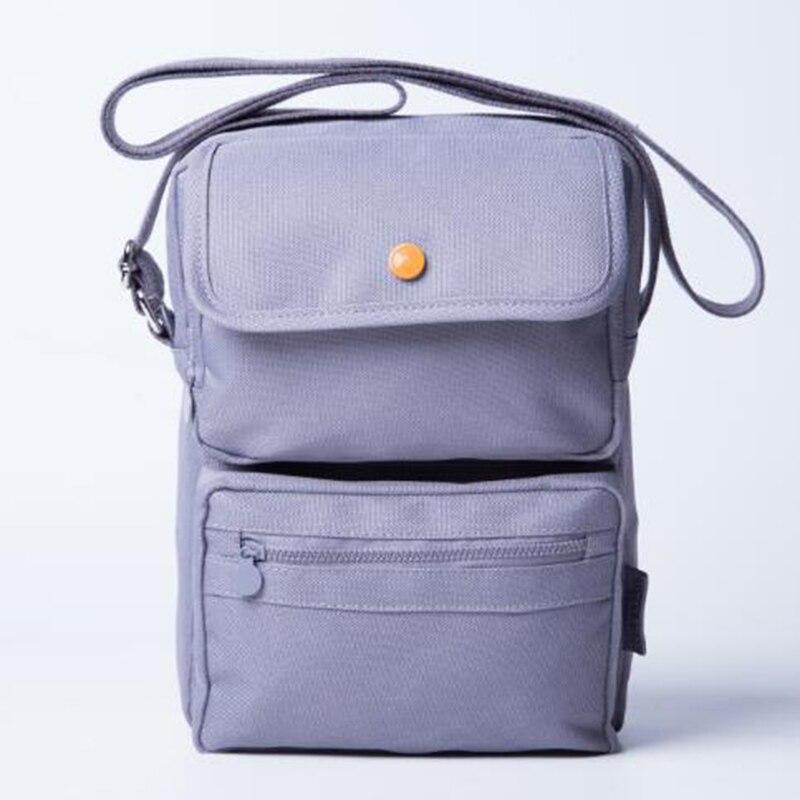 Fashion Oxford Travel Bag Women Men Large Capacity Portable Crossbody Bags Multi Layer IPAD Bag Travel Organizer Weekend Bag New